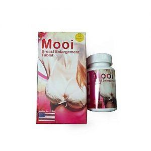 Mooi Breast Enlargement tablet Original