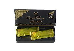 Royal Honey Vip Original