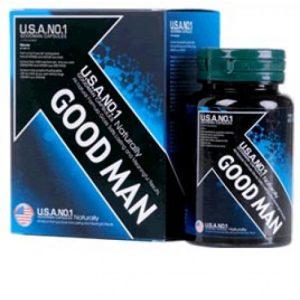 Good Man Sex pills