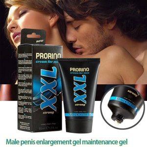 xxl cream Prorino XXL Cream
