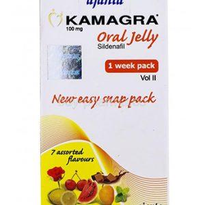 Kamagra oral jelly vol 2