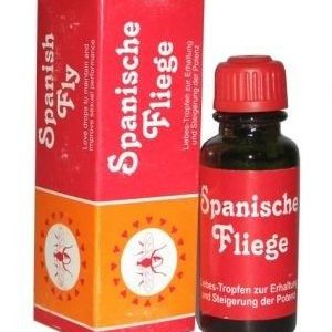 Spanish Fly Female Sex Drops