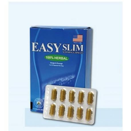 Easy Slim Original Capsule