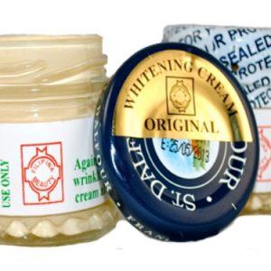 St Dalfour Beauty Whitening Cream In UAE