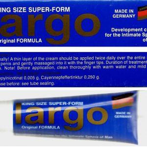 Largo cream original