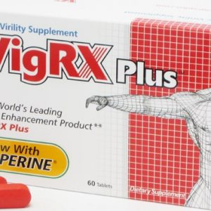 Vigrax plus