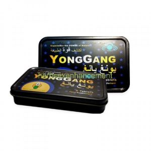 Yonggang Sex Power Capsule